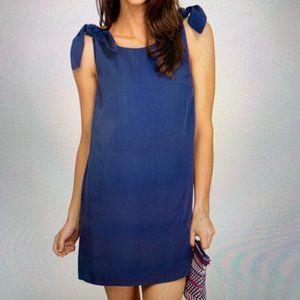 Do+Be Navy Tuckernuck Dress